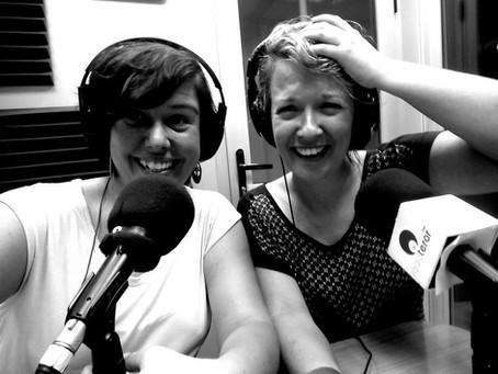 Ahora en la radio: Zumo de cereza