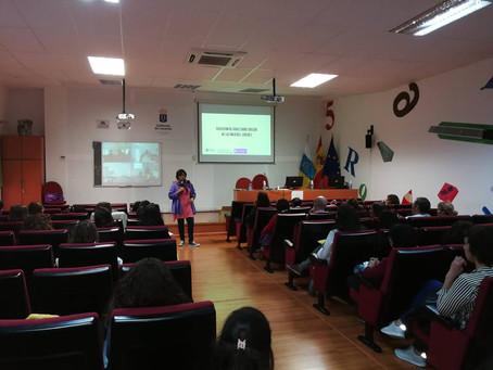 Formación Red Canaria de Escuelas para la Igualdad