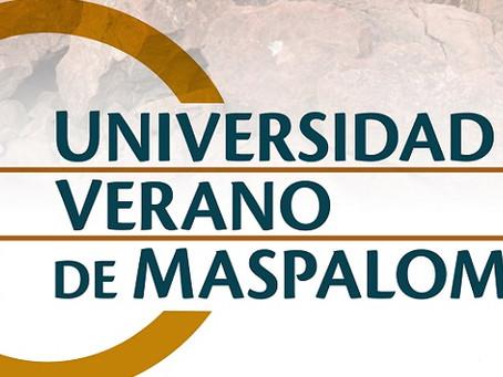 Realidades trans* en la Universidad de Verano de Maspalomas