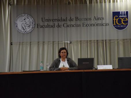 Sexualidad(es): diversidad y género en la discapacidad, Buenos Aires