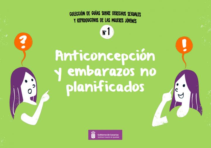 Anticoncepción y ENP