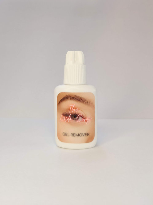 The Lash Corp. Remover - Gel