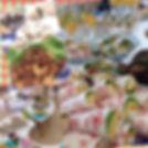 ケータリング - 料理研究家 オリーブオイルソムリエ 石井秀代