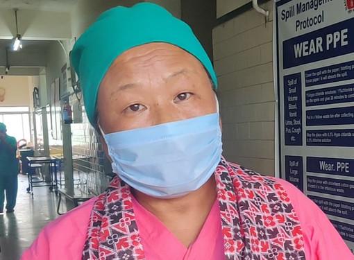 Darjeeling COVID Heroes: Naika Dewan