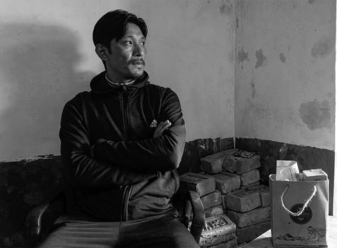 Darjeeling COVID Heroes: Kripa Foundation Counsellor Binoy Pradhan