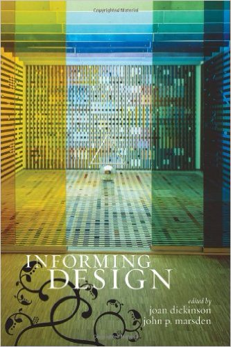 Informing Design cover