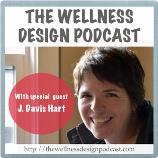 The Wellness Design Podcast