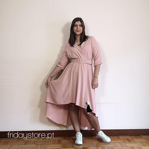 Vestido comprido