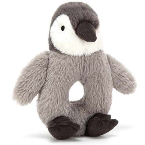 Hochet Pingouin ☆ JELLYCAT