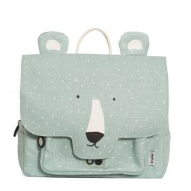 Cartable Ours ☆ TRIXIE