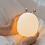 Thumbnail: Veilleuse CERF blanc ☆ Kelys