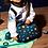"Thumbnail: Sac Isotherme ""Space explorer"" ☆ SASS & BELLE"