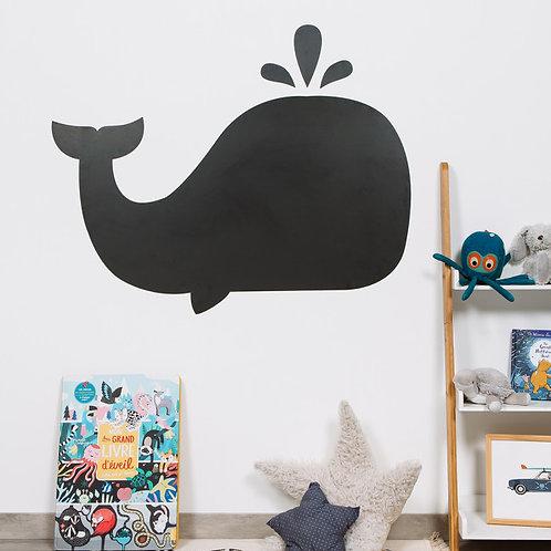 """Tableau magnétique """"Baleine"""" ☆ Ferflex"""