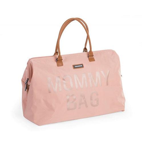 Mommy bag Rose/cuivre ☆ Childhome