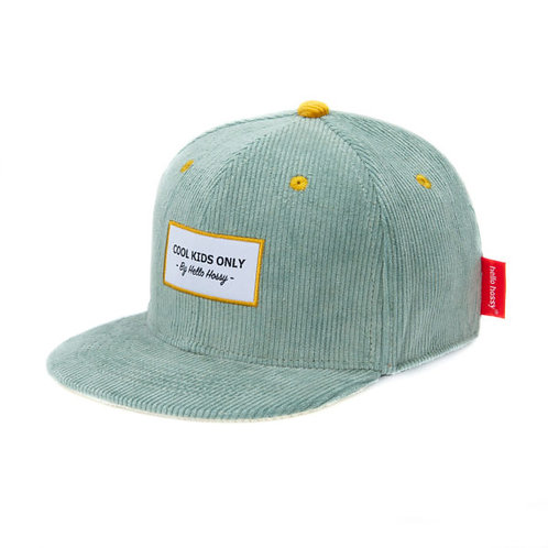 Casquette Baby blue ☆ Hello Hossy