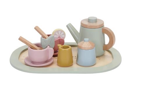 Service à thé ☆ LITTLE DUTCH