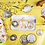 "Thumbnail: Valise dinette à thé ""Safari"" ☆ SASS & BELLE"