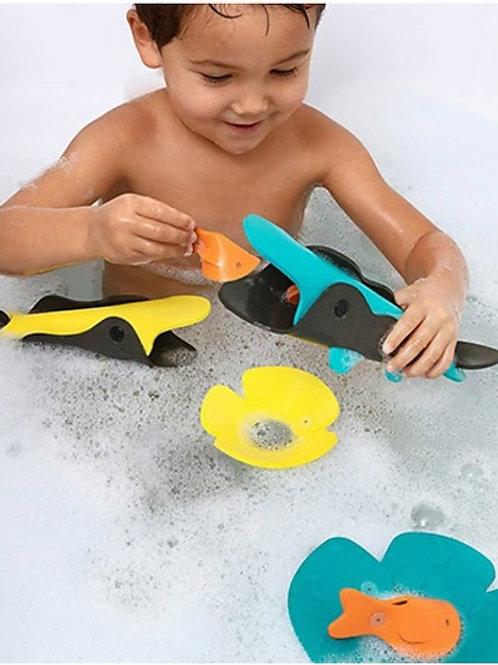 "Jouet de bain ""Crocodile"""