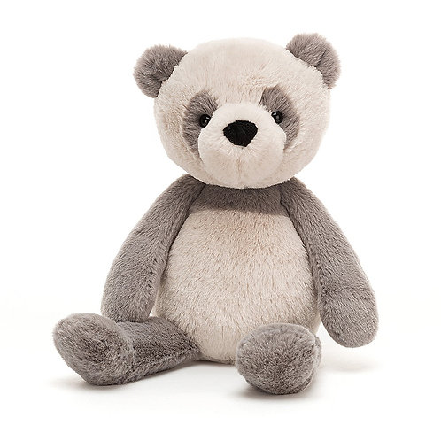 PELUCHE BUCKLEY PANDA ☆ JELLYCAT