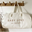 "Thumbnail: Sac polochon ""Baby Love"" ☆ MARCEL &LILY"