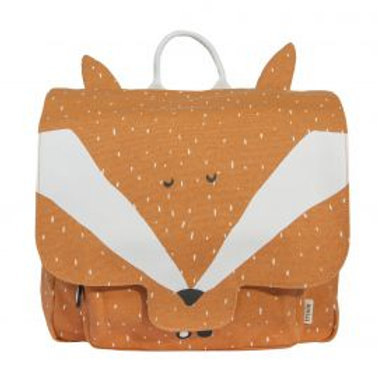 Cartable Renard ☆ TRIXIE