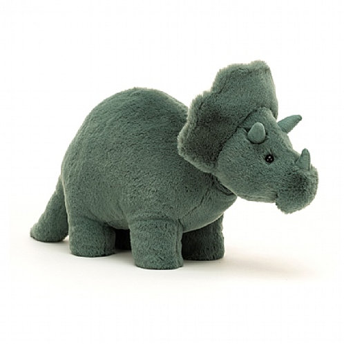 PELUCHE FOSSILY TRICÉRATOPS ☆ JELLYCAT