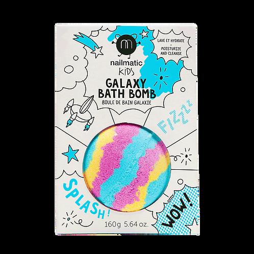 Boule de bain Galaxy ☆ NAILMATIC