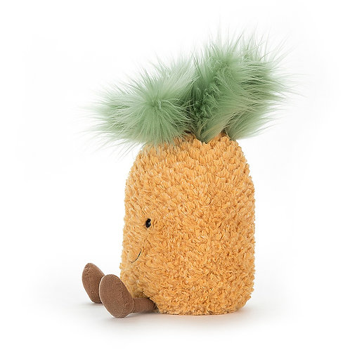 Small Amuseable Pineapple ☆ JELLYCAT