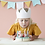 Thumbnail: Gâteau d'anniversaire ☆ LITTLE DUTCH