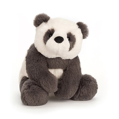 PELUCHE HARRY PANDA CLUB -☆JELLYCAT