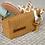 Thumbnail: Trousse de toilette Pure Ochre ☆ LITTLE DUTCH