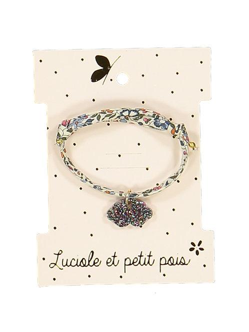 Bracelet Liberty Katie ☆ LUCIOLE ET PETIT POIS