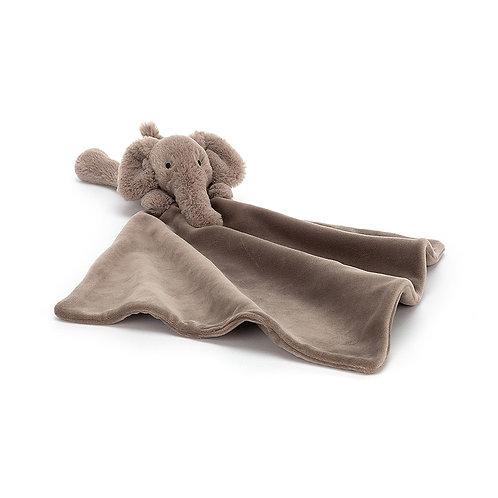 Doudou éléphant ☆ JELLYCAT