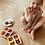 Thumbnail: Moule à gâteaux Mariam sunshine ☆ LIEWOOD