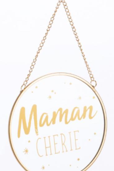 Cadre Maman chérie  ☆ AMADEUS