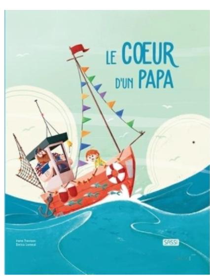 """Le Coeur d'un Papa"""" ☆ SASSI"""