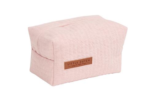 Trousse de toilette Pure Pink ☆ LITTLE DUTCH