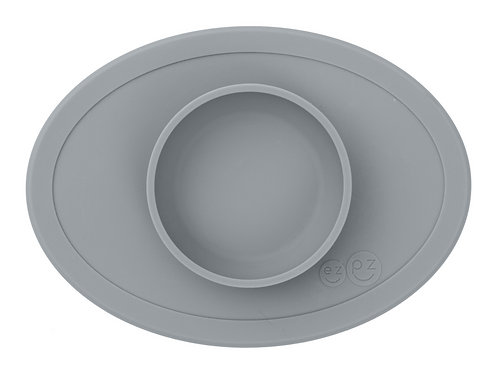 Tiny bowl gris EZPZ