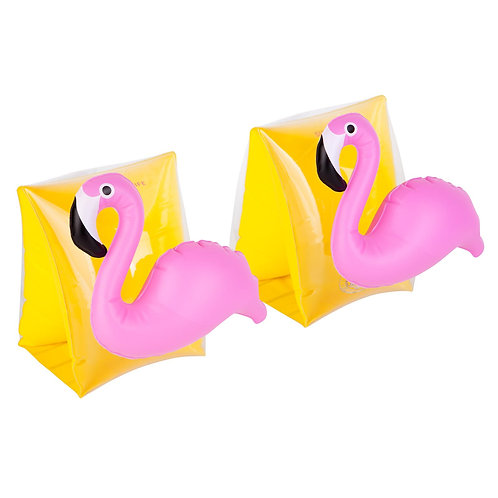 Brassard enfant flamand rose SUNNYLIFE