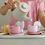 Thumbnail: Service à thé ☆ LITTLE DUTCH