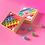 """Thumbnail: Boite de billes """"Rainbow Paradise"""" ☆ BILLES & CO"""