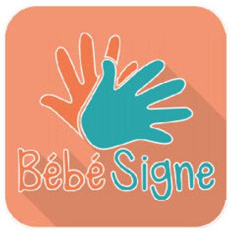 Atelier bébé signe 26/09/2020