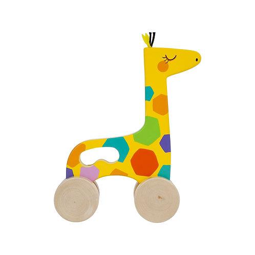 Animaux à rouler girafe SUNNYLIFE