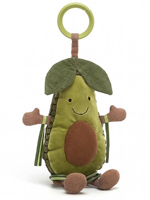 Jeu à accrocher Avocado  ☆ JELLYCAT