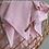Thumbnail: Langes Pure Pink/Grey ☆ LITTLE DUTCH