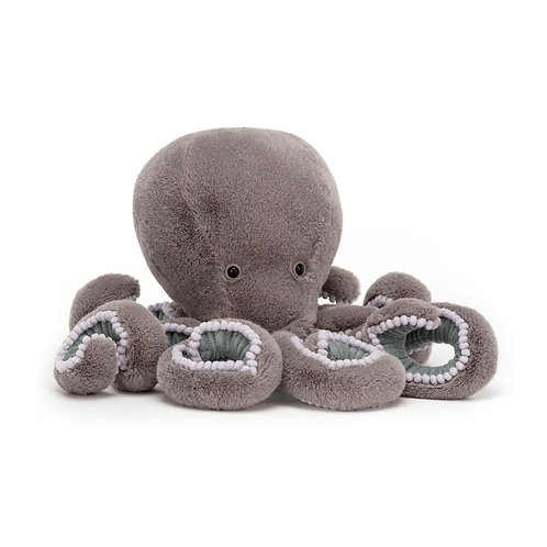 Octopus Neo ☆ JELLYCAT