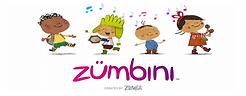 Séance découverte Zumbini 10 Octobre 2020  16h30