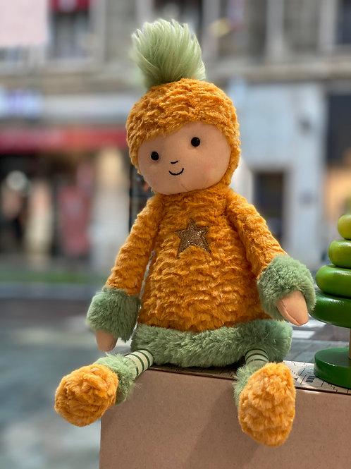 Poupée Ananas ☆ JELLYCAT
