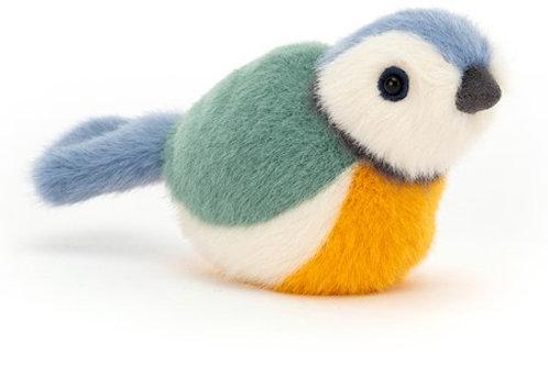 Oiseau Blue Tit ☆ JELLYCAT