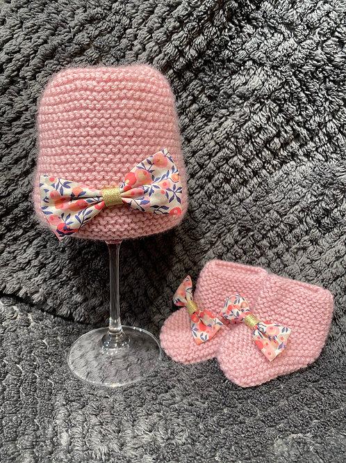 Bonnet et bottons